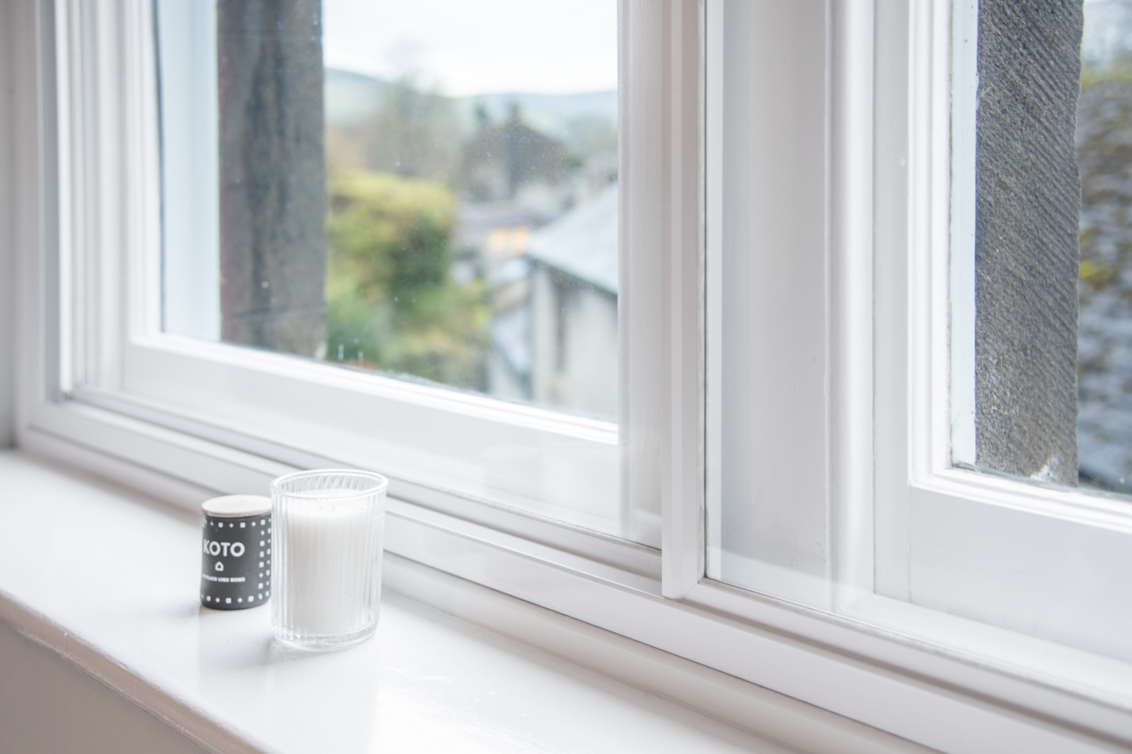 Secondary Glazing in Walsall Wood, West Midlands