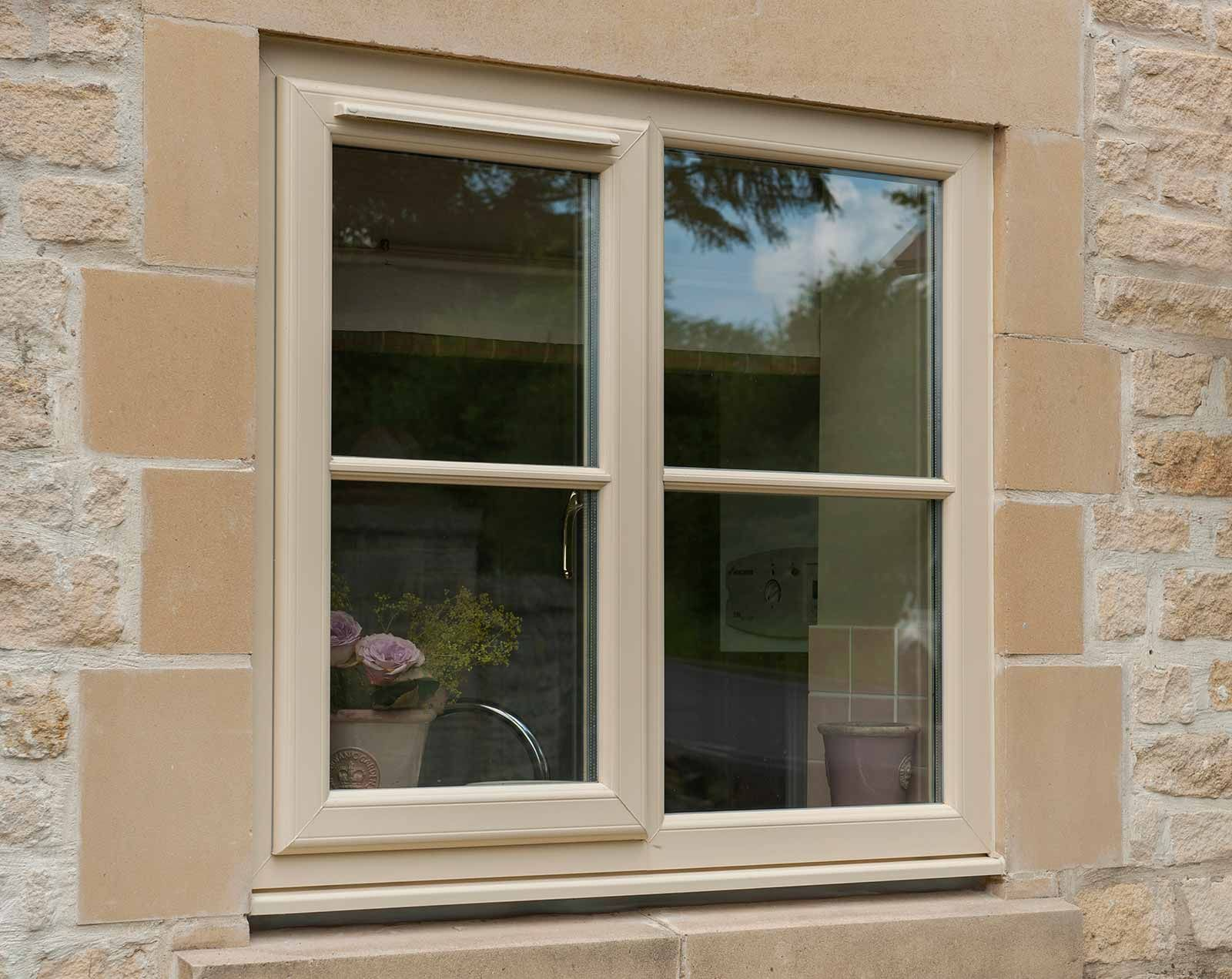 Walsall Wood, West Midlands Double Glazing Windows Supplier and Installers